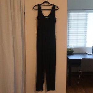 Madewell jumpsuit